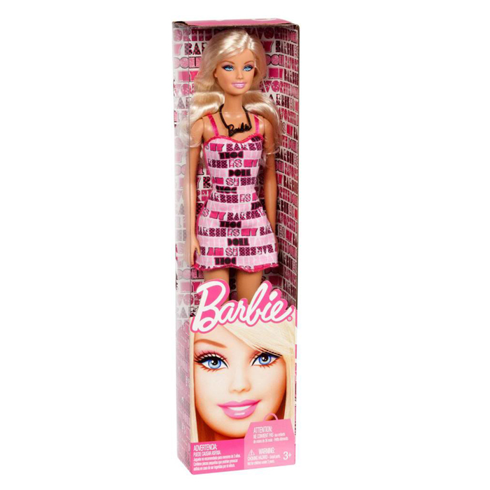 Barbie - Барби