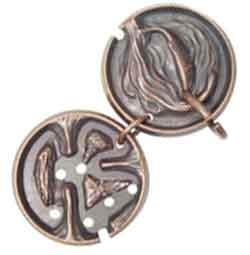 Головоломка Медаль / Cast Medal