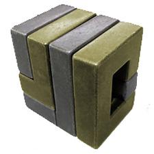 Головоломка Колодец  / Cast Coil