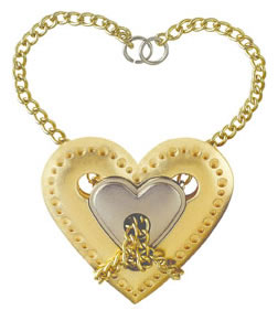Головоломка Сердце / Cast Heart
