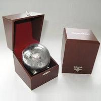 Головоломка Глобус в футляре / Globe Puzzle (***)