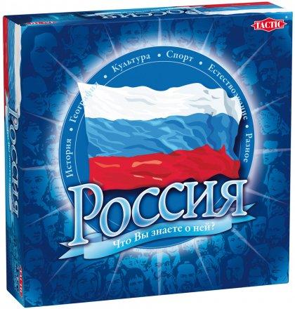 Настольная игра Россия: что вы знаете о ней?