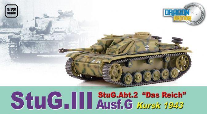 StuG.III Ausf.G, StuG.Abt.2