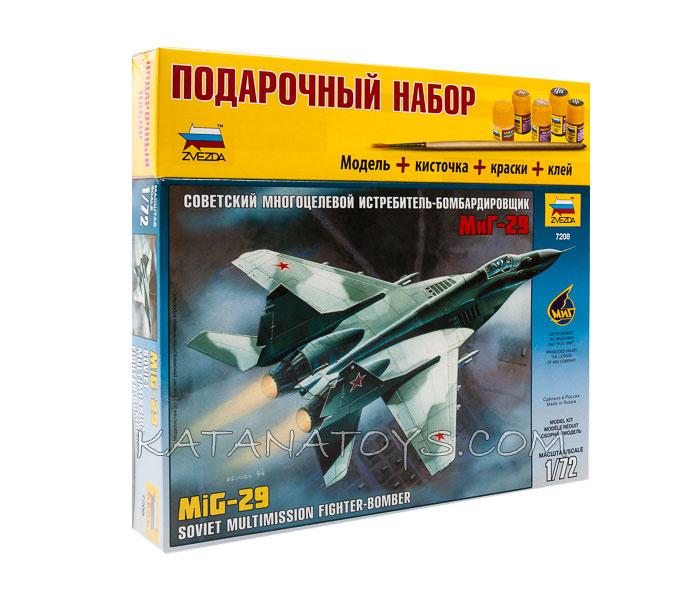Модель МиГ-29