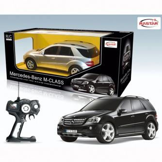 Mercedes-Benz ML CLASS Р/У