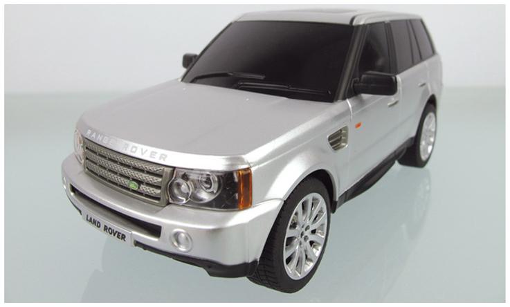 Машина Р/У Range Rover Sport 1:24
