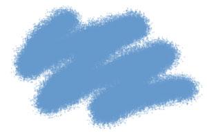 Краска акриловая Акриловая краска серо-голубая