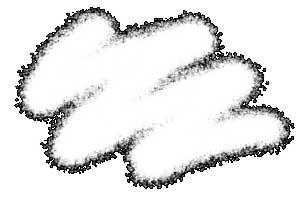 Краска акриловая Акриловая краска белая