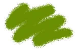 Краска акриловая Акриловая краска оливковая