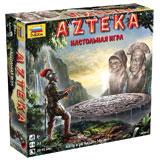 Настольная игра AZTEKA (Ацтека)