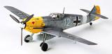 Сборная модель Мессершмитт - Messerschmitt Bf109 E-4/7 - TROP