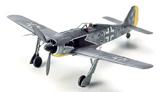 Сборная модель Focke Wolf 190 A-3