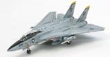 Сборная модель F-14A Tomcat