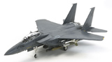 Сборная модель 1/72 F-15E Strike Eagle