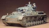 Сборная модель Немецкий танк Pzkpw IV Ausf.D 1939г/