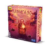 Настольная игра Камисадо