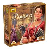 Настольная игра Рококо