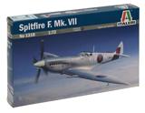 Модель Spitfire F.Mk. Vll - Спитфайр F.Mk. Vll