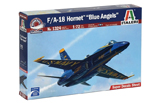 F/A - 18 Hornet ''Blue Angels'' F-18