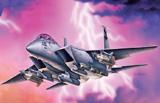 Сборная модель F-15 E Strike Eagle