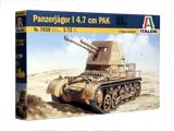 PANZERJAGER I 4,7 CM PAK