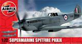 Сборная модель Spitfire PRXIX - Спитфайр
