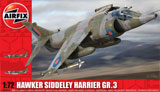 Модель Харриер GR3 - Hawker Siddeley Harrier GR3