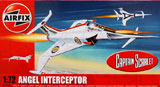 Самолет ANGEL INTERCEPTOR