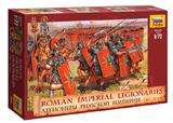 Сборная модель Легионеры римской империи I в. до н.э.-II в. н.э.