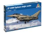 Сборная модель EF 2000 TYPHOON Еврофайтер Тайфун