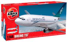Сборная модель Боинг 737 (Boeing 737)