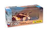 Модель Российский ракетно-пушечный танк Т-90С