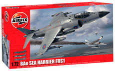 Харриер FRS 1 - Sea Harrier FRS 1