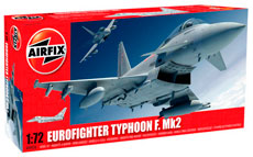 Модель Еврофайтер Тайфун (Eurofighter Typhoon )