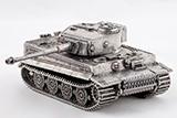 Металлическая модель TIGER I