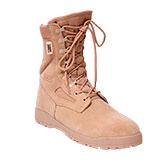 Ботинки песочные (44 размер)