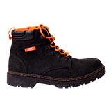Ботинки черные (42 размер)