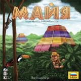 Настольная игра Майя