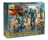 Немецкие штурмпионеры 1939-1942