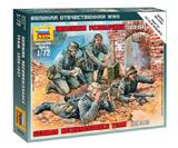 Немецкие разведчики 1939-1942