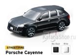Модель Porsche Cayenne - Порше Кайен (БЕЛЫЙ)