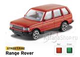 Модель Range Rover (зелёный)