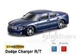 Модель Dodge Charger R/T (красный)