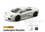 Модель Lamborghini Reventon (чёрный)