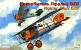 Сборная модель Немецкий истребитель Пфальц D.XII