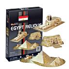 Египетские пирамиды (Египет)