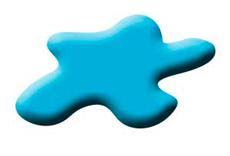 Краска Краска голубой авиационный