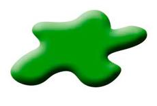 Краска Краска зелёный