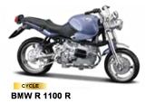 Модель BMW R 1100 R Мотоцикл