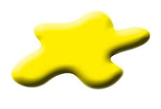 Краска Краска светло-желтый (лимонный)